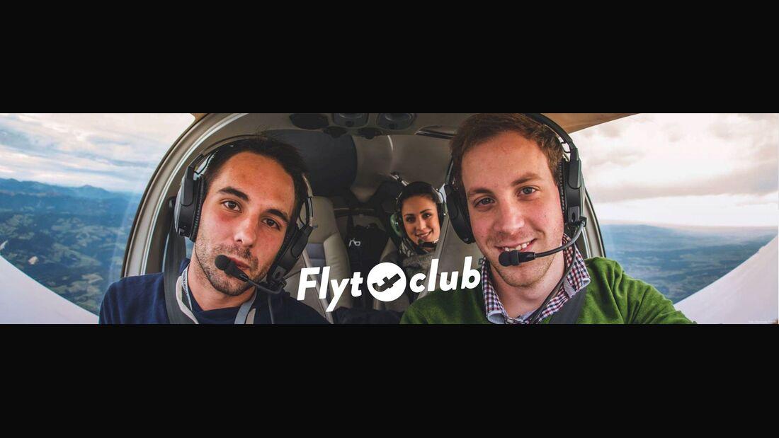 Flyt Club
